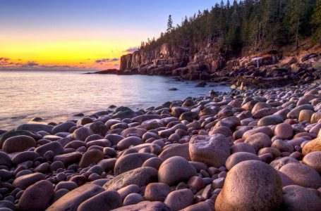 Best Tips For Photographing Acadia National Park.